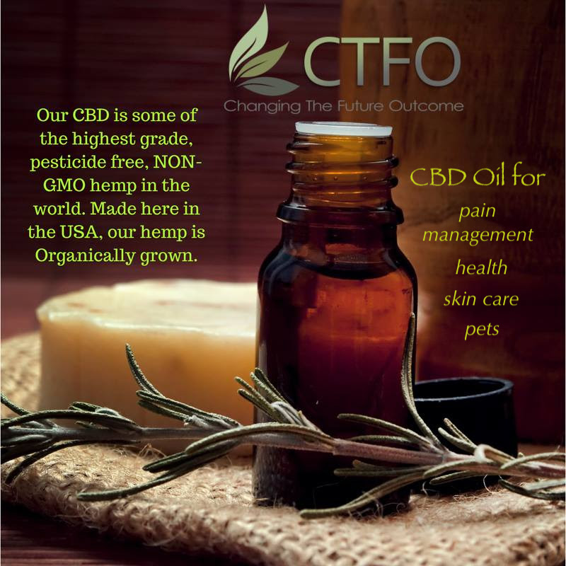 CTFO affiliate